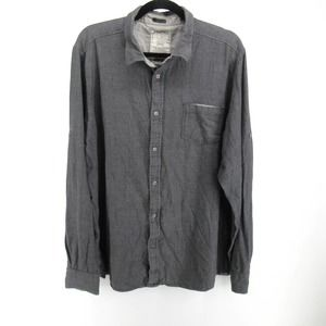 Springfield Up Casual Button Up Shirt